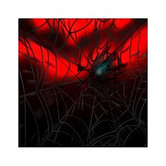 Spider Webs Acrylic Tangram Puzzle (6  x 6 )