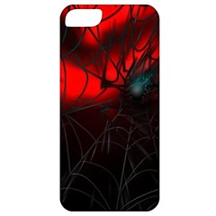 Spider Webs Apple iPhone 5 Classic Hardshell Case