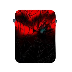 Spider Webs Apple iPad 2/3/4 Protective Soft Cases