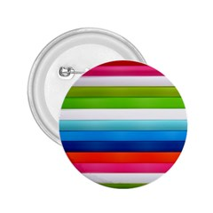 Colorful Plasticine 2.25  Buttons