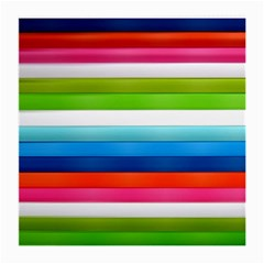Colorful Plasticine Medium Glasses Cloth