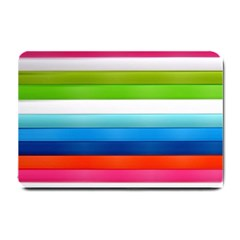 Colorful Plasticine Small Doormat