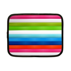 Colorful Plasticine Netbook Case (Small)