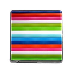 Colorful Plasticine Memory Card Reader (square)