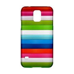 Colorful Plasticine Samsung Galaxy S5 Hardshell Case