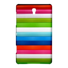 Colorful Plasticine Samsung Galaxy Tab S (8 4 ) Hardshell Case