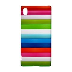 Colorful Plasticine Sony Xperia Z3+
