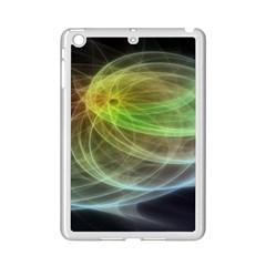 Yellow Smoke iPad Mini 2 Enamel Coated Cases