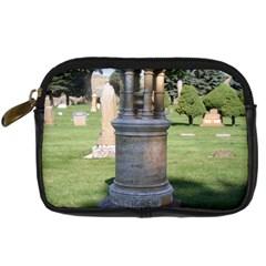 Headstone Pettigrew Digital Camera Cases