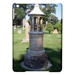 Headstone Pettigrew iPad Air Hardshell Cases