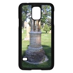 Headstone Pettigrew Samsung Galaxy S5 Case (Black)