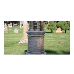 Headstone Pettigrew Satin Wrap