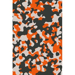 Camouflage Texture Patterns 5 5  X 8 5  Notebooks