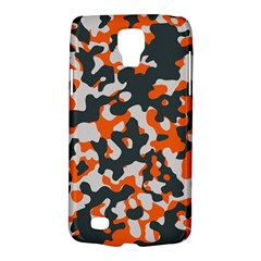 Camouflage Texture Patterns Galaxy S4 Active