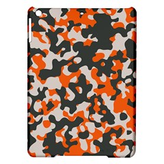 Camouflage Texture Patterns Ipad Air Hardshell Cases