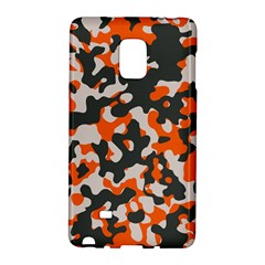 Camouflage Texture Patterns Galaxy Note Edge