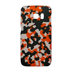 Camouflage Texture Patterns Galaxy S6 Edge