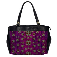 Ladybug In The Forest Of Fantasy Office Handbags