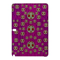 Ladybug In The Forest Of Fantasy Samsung Galaxy Tab Pro 10.1 Hardshell Case