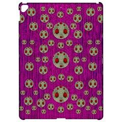 Ladybug In The Forest Of Fantasy Apple iPad Pro 12.9   Hardshell Case