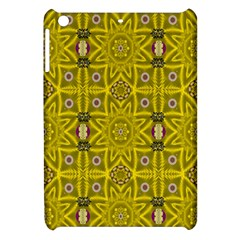 Stars And Flowers In The Forest Of Paradise Love Popart Apple iPad Mini Hardshell Case