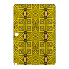 Stars And Flowers In The Forest Of Paradise Love Popart Samsung Galaxy Tab Pro 10.1 Hardshell Case