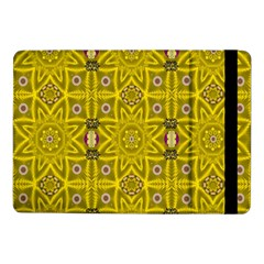 Stars And Flowers In The Forest Of Paradise Love Popart Samsung Galaxy Tab Pro 10.1  Flip Case