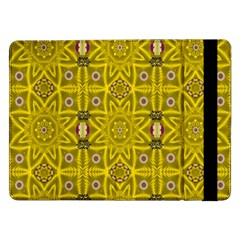 Stars And Flowers In The Forest Of Paradise Love Popart Samsung Galaxy Tab Pro 12.2  Flip Case