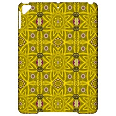 Stars And Flowers In The Forest Of Paradise Love Popart Apple iPad Pro 9.7   Hardshell Case