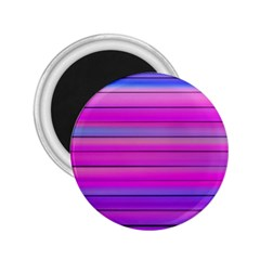 Cool Abstract Lines 2.25  Magnets