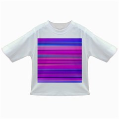 Cool Abstract Lines Infant/toddler T Shirts