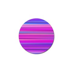 Cool Abstract Lines Golf Ball Marker (4 pack)