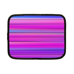 Cool Abstract Lines Netbook Case (small)
