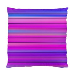 Cool Abstract Lines Standard Cushion Case (two Sides)