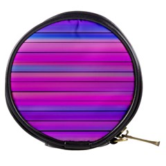 Cool Abstract Lines Mini Makeup Bags