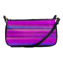 Cool Abstract Lines Shoulder Clutch Bags