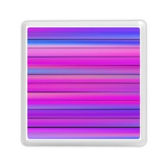 Cool Abstract Lines Memory Card Reader (square)