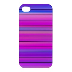 Cool Abstract Lines Apple iPhone 4/4S Hardshell Case