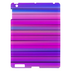Cool Abstract Lines Apple Ipad 3/4 Hardshell Case