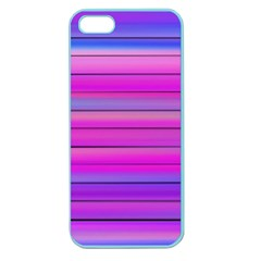 Cool Abstract Lines Apple Seamless Iphone 5 Case (color)