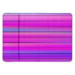 Cool Abstract Lines Samsung Galaxy Tab 8 9  P7300 Flip Case