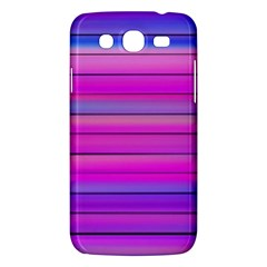 Cool Abstract Lines Samsung Galaxy Mega 5 8 I9152 Hardshell Case