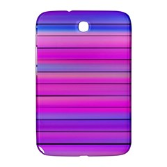 Cool Abstract Lines Samsung Galaxy Note 8.0 N5100 Hardshell Case