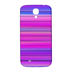 Cool Abstract Lines Samsung Galaxy S4 I9500/I9505  Hardshell Back Case