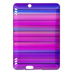 Cool Abstract Lines Kindle Fire Hdx Hardshell Case