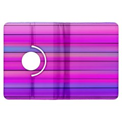 Cool Abstract Lines Kindle Fire Hdx Flip 360 Case