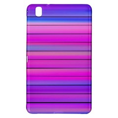 Cool Abstract Lines Samsung Galaxy Tab Pro 8.4 Hardshell Case