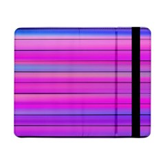 Cool Abstract Lines Samsung Galaxy Tab Pro 8.4  Flip Case