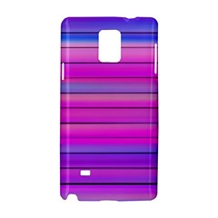 Cool Abstract Lines Samsung Galaxy Note 4 Hardshell Case