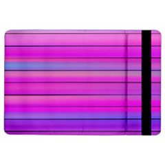Cool Abstract Lines iPad Air 2 Flip